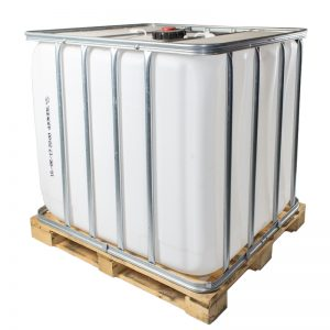 IBC Tanks and Bunded Pallets